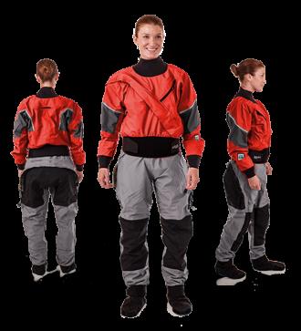 GORE-TEX® Meridian Dry Suit - Women - Custom - _wgme-custom-1-1366017914