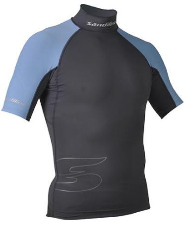 Shirt Lycra S/S - 9829_01_1288637672