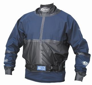 Aquatherm Fleece Long Sleeve Dry Cag - 8101_142912_1279367199