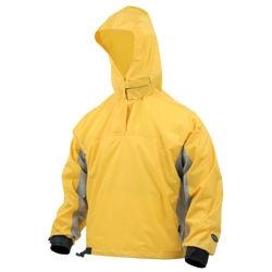 Hooded Rio Top Paddle Jacket - 4883_hoodedrioyellow_1264253930