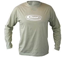 Reed Long Sleeve T Shirt - 8164_162992_1279641380