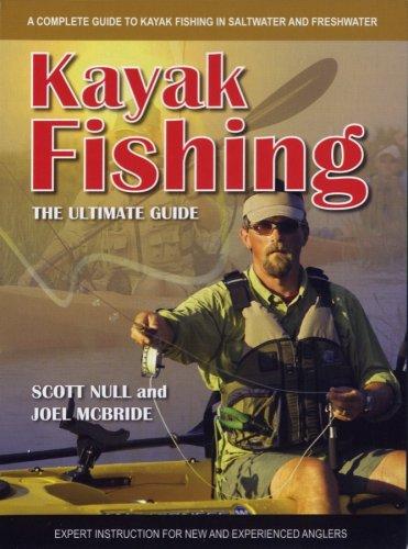 Kayak Fishing DVD - 518e79rgOAL