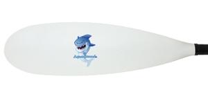 Sharkie Touring - 8421_sharkiekayakpaddle_1281026999