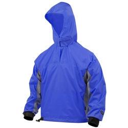 Hooded Rio Top Paddle Jacket - 4883_hoodedrioblue_1264253930