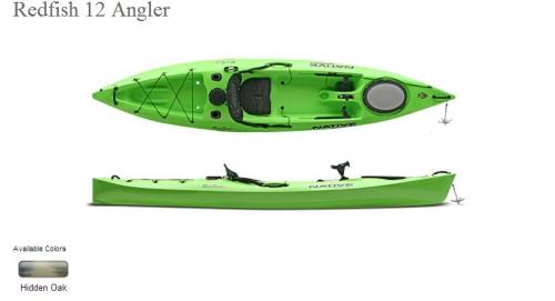 Redfish 12 Angler - _redfish14angler-1375350290