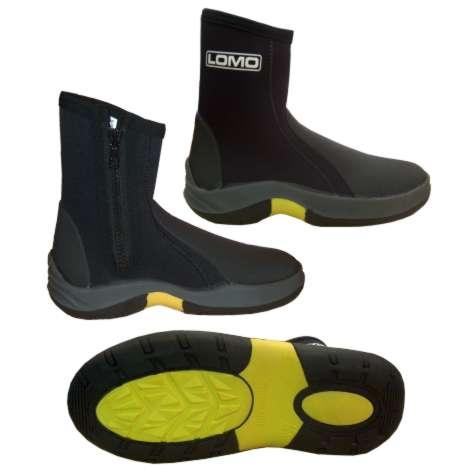 Aqua Boot (Wetsuit Boot) - 9124_diveboot3way_1284389505