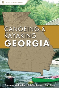 A Canoeing & Kayaking Guide to Georgia - _canoekayak-georgia-1ed-p-1361998643