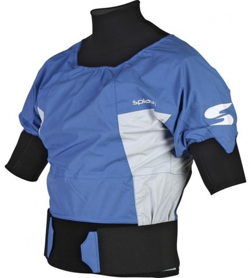 Jacket FreePlay 3L S/S - 5398_FREERIDE3LBLUE_1268231487