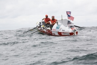 Kokatat Partners with OAR Northwest for 2012 Ocean Rowing Expeditions - _oarnw_uk-1014 Erinn J.hale2-1333466688