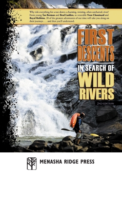 First Descents: In Search of Wild Rivers - _first-descents-cover-p-01-1361909042