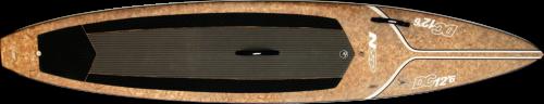 """DC Surf Race Coco Carbon 12'6"""" - _racecococarbondeck-1386349397"""