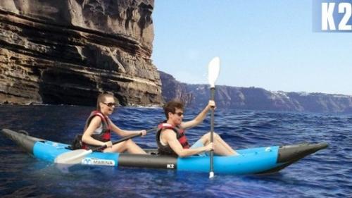 "K2 Professional Kayak BT-88868 10'5"" - _k2inflatable-1-1402549766"