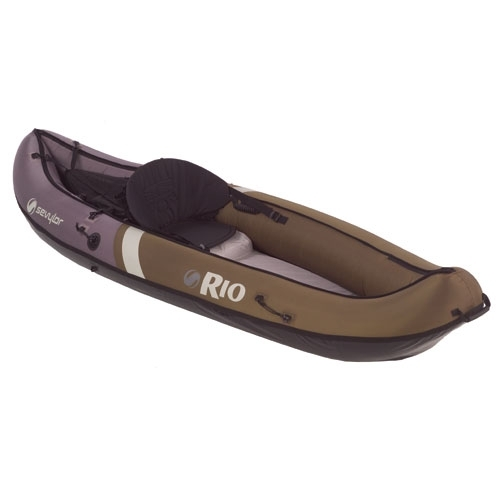 Rio Canoe - Hunt Fish Model - 7977_2000003630_1278698870