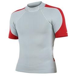 HydroSkin Shirt - S/S - 5072_hydroskinshortsleevegrey_1264585640