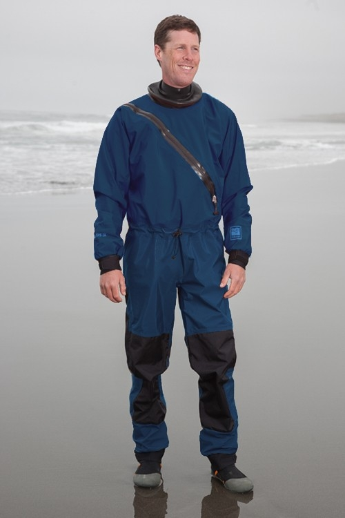 Hydrus 3L Swift Entry Dry Suit - Men - _hse-hydrus-swift-entry-denim-1-1363849752