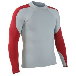 HydroSkin Shirt - L/S - 5070_hydroskinred_1264583856