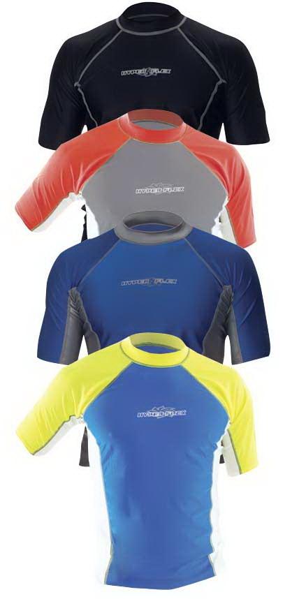 Unisex Adult Loose Fit Short Sleeve - 8568_X110UNGROUP_1281962819