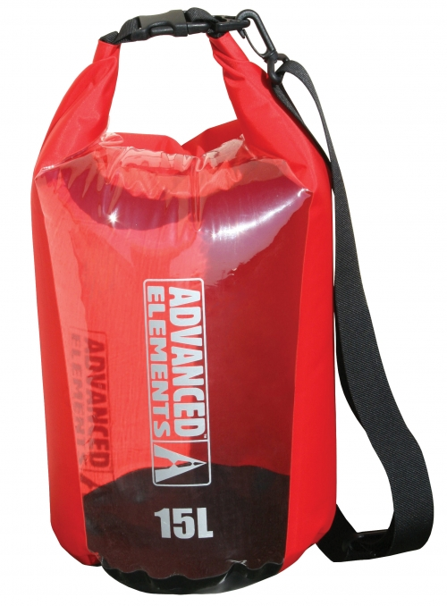 Rolltop Dry Bag - 15L - 8822_RollTopDryBagsAE300415LWeb_1282944673