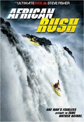 The Ultimate Ride: Steve Fisher in African Rush - 51LDegL22B2L