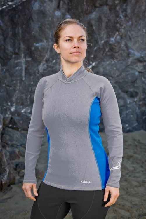 NeoCore Long Sleeve Shirt - Women - _t-1416389442