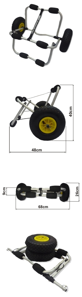 Kayak Trolley - 9992_KayakTrolley_1289408063