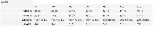 Men's Sport Fit Short Sleeve - 8567_mens_1281961415