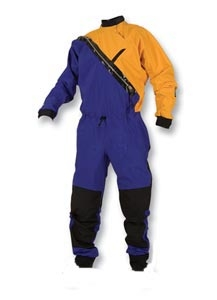 Women's GORE-TEX® Front Entry Dry Suit- Custom - 4084_8_1262542312