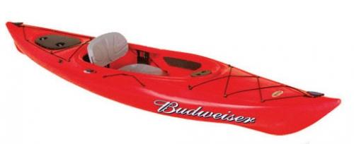 Budweiser Kayak - 8349_budweiserkayakemotioncomet_1280685468
