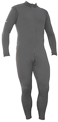 Transpire Fleece One Piece Suit - 8147_163622_1279626815