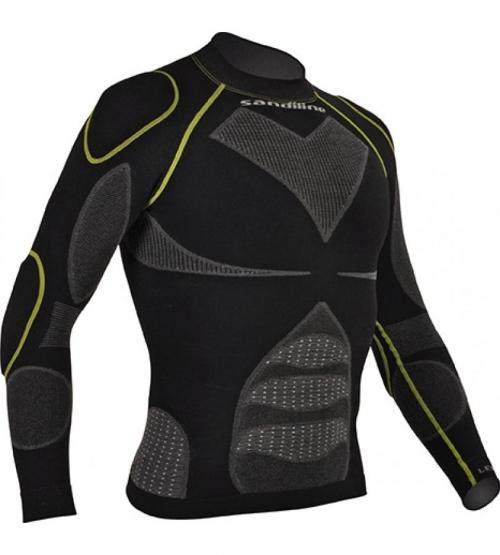 Protection Baselayer Shirt Spartan - 9801_dsc0130_1288368944