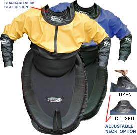 Unisex Long Sleeve Dry Cag Deck - 8102_15822_1279367871