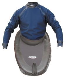Aquatherm Fleece Competition Long Sleeve Top + Neoprene Deck - 8106_647622_1279370551
