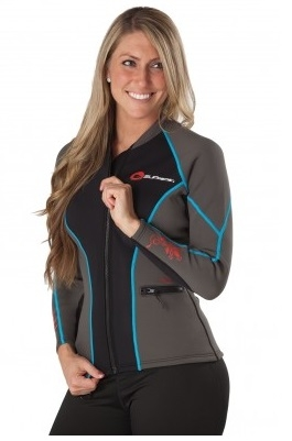 Women's Catch™ Jacket - _womenscatchjacket-1404467113