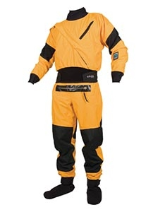 GORE-TEX® Meridian Dry Suit with Relief Zipper - 4074_3_1262539835