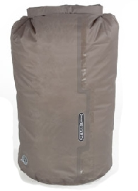 Compression Dry Bag with Valve 22 Litres - 9944_22grey_1289227584