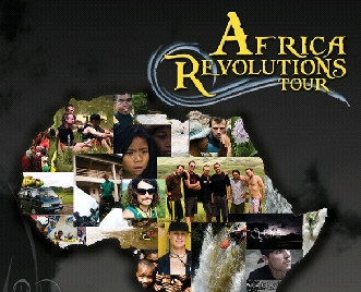 The Africa Revolutions Tour - 3291_SNAG2113_1261510207