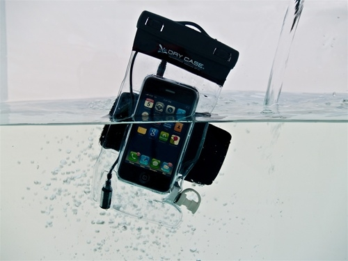 DryCASE for iphone / camera / music player - _DC139_1314261378