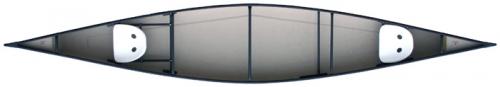 17' Jensen Fiberglass/Foam Core - 6255_top_1274191828