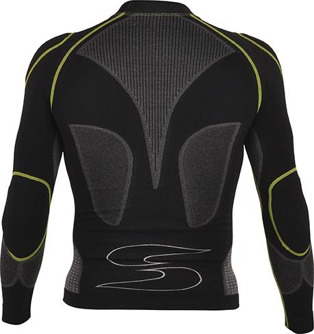Protection Baselayer Shirt Spartan - 9801_dsc0134_1288368944