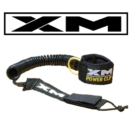 12 Power Clip Big Wave Knee Coil SUP Leashes - _04_1298392761