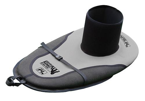 Spritzdecke Silverback Kevlar, Drylip - 6203_0833silverback_1273837272