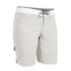 Women's Sierra Board Shorts - 4955_sierraboardtan_1264393696