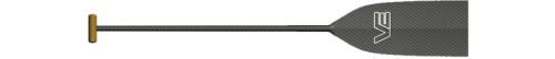 Aircore Pro Carbon C1 Blade on a Tapered Carbon Shaft - 14635_carbonblade-1416986020