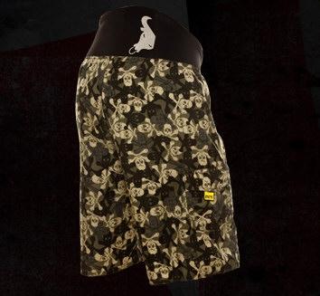Fatal Neo Shorts - 5852_SNAG0605_1276674147