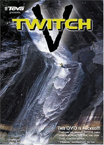 TWITCH V-kayak - 513D43M8K0L