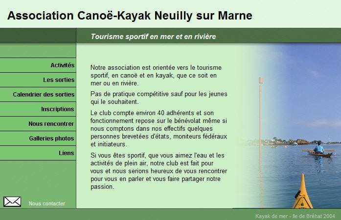 Canoe Kayak Neuilly Sur Marne - clubs_5692