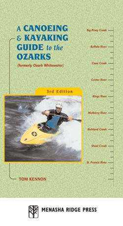 A Canoeing & Kayaking Guide to the Ozarks - _ck-ozarks-cover-p-1361999191