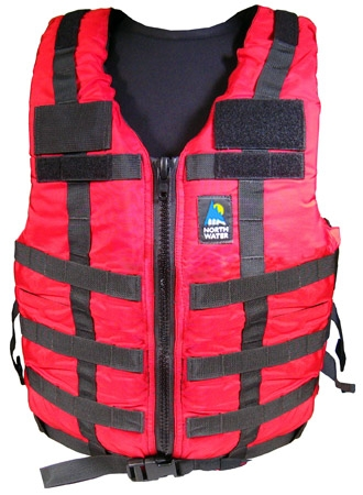 Pro System Detachable Pockets Rescue PFD - 6147_1_1273663513