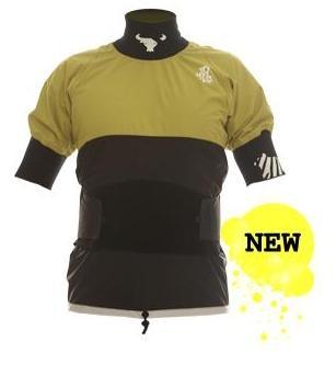 Freestyle Semidry Jacket S/S - 5847_yellow_1272729879