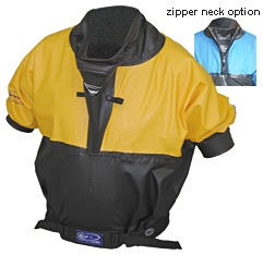 Aquatherm Short Sleeve Touring Cag - 8100_189682_1279366777